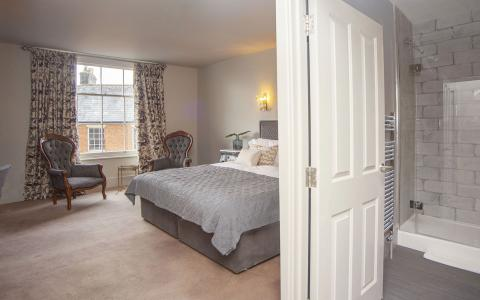 Premium room 11, The Grosvenor Arms